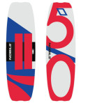 Nobile 50/Fifty Kiteboard