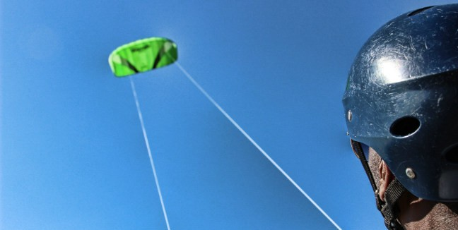 Kitesurfing reviews