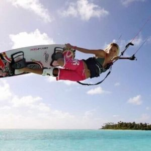 LEARN TO KITESURF WITH A COMPLETE 3 DAY KITESURFING COURSE